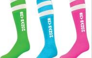 Sky Ranch Knee Socks