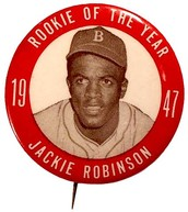 Rookie of the Year 1947