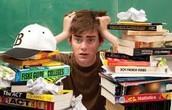 School Stress issues....