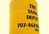 Need Tanks? We're Your Guys!