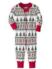 Wednesday, December 24- Christmas Pajamas