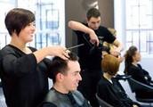 Hair salon in Liverpool