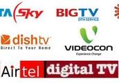Buy Online Tata Sky packages