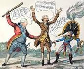 Thomas Jefferson: Economic Problems