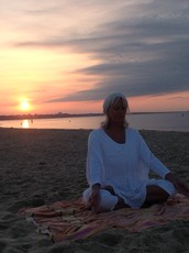 Kundalini Yoga for all ages and abilities.  No previous yoga experience is necessary.