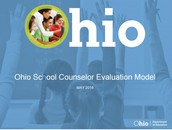 October 18, 2016- School Counselor Evaluation Training (8:30am-3:30pm)