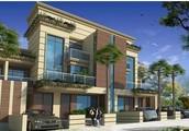 Anant Raj Villas Gurgaon - Residential villas
