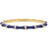 Julep Bangle- blue $9