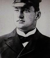 Henry Wilde