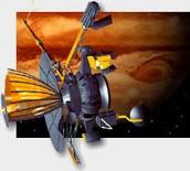 NASA missions - Galileo