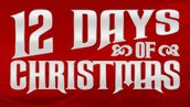 This Week's Twelve Days of Christmas Celebrations