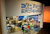 Where: Discovery Place