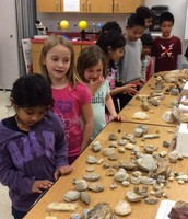 Geologist Visit