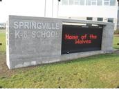 Springville K-8