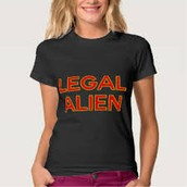 Legal Alien and what they can do