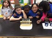 Determining the pH!!