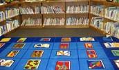 The Shimek Library