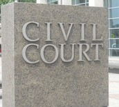 Civil Court Vocabulary