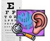 Vision & Hearing Screenings