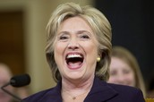 Clinton refuses to take responsibility for Benghazi