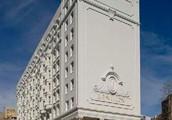 Hotel- La Pivillion