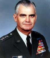 General William C. Westmoreland