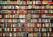Our Book Collection
