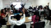 Ms. Clark - Algebra I Parent Function Dance