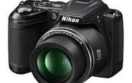 Nikon COOLPIX L310 Compact Digital Camera