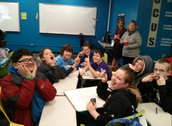 4th-6th Grade District Battle of the Books