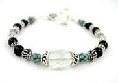 Yashvi's bead bracelets