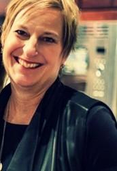 Claudette Stiven