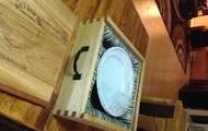 Bowl in Box