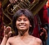 Meet Mowgli