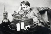 Who is Thomas Edison?