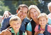 4. Este tipo de familia fue influenciado por la iglesia y los gobiernos religiosos, y estaban presente en Europa en el siglo decimoséptimo.
