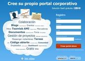 plataforma para gestión de proyectos y trabajo en equipo
