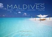 1 Week Vacation to the Maldives