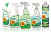 Use Green Houshold Products