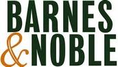 Barnes and Noble Flint