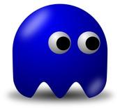#2 Blue Personaltiy