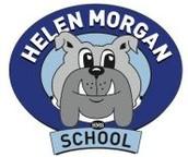 Helen Morgan School FLL Team
