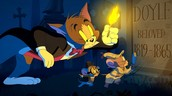 Tom & Jerry Meet Sherlock Holmes