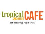 Tropical Smoothie Café Spirit Night was a Success!