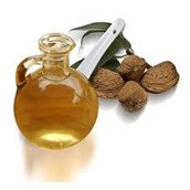 ALMOND OIL WITH COCONUT