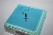 Faith Charm~$8