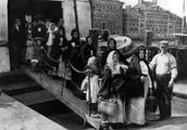 English Immigrants