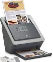 Escáner de página completa (Hojas sueltas)