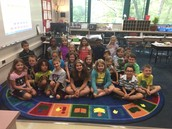 Mrs. Mcbath's Third Grade Class
