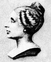 Biografía de mujer matemática